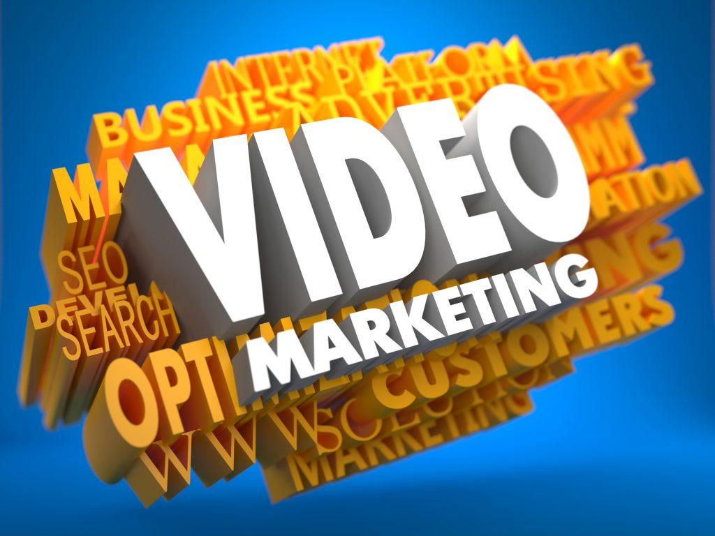 8 Powerful Reasons To Use Video For Marketing