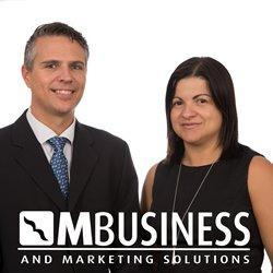 Contact M Business and Marketing Solutions