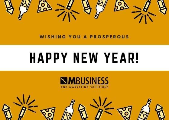 Happy New Year from MBusiness