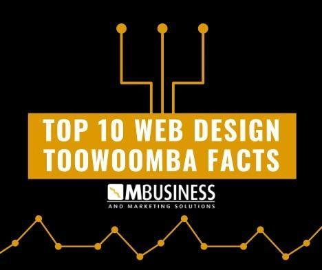 Top 10 Web Design Toowoomba Facts