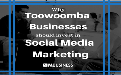 Why Toowoomba Businesses Should Invest in Social Media Marketing