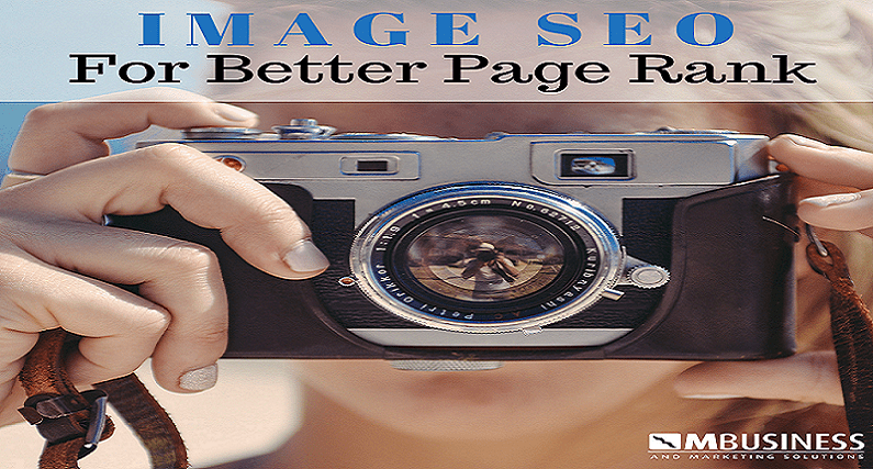 How to Use Image SEO to Boost Your Page Rank