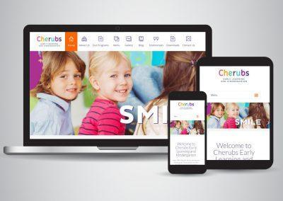 Cherubs Early Learning and Kindergarten - Other Services