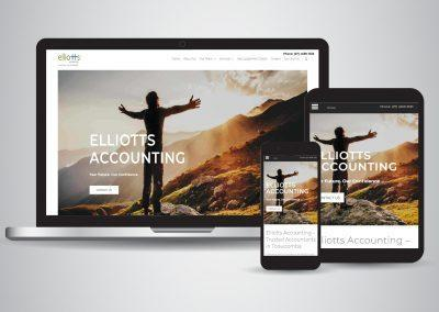 Elliotts Accounting - Business Services
