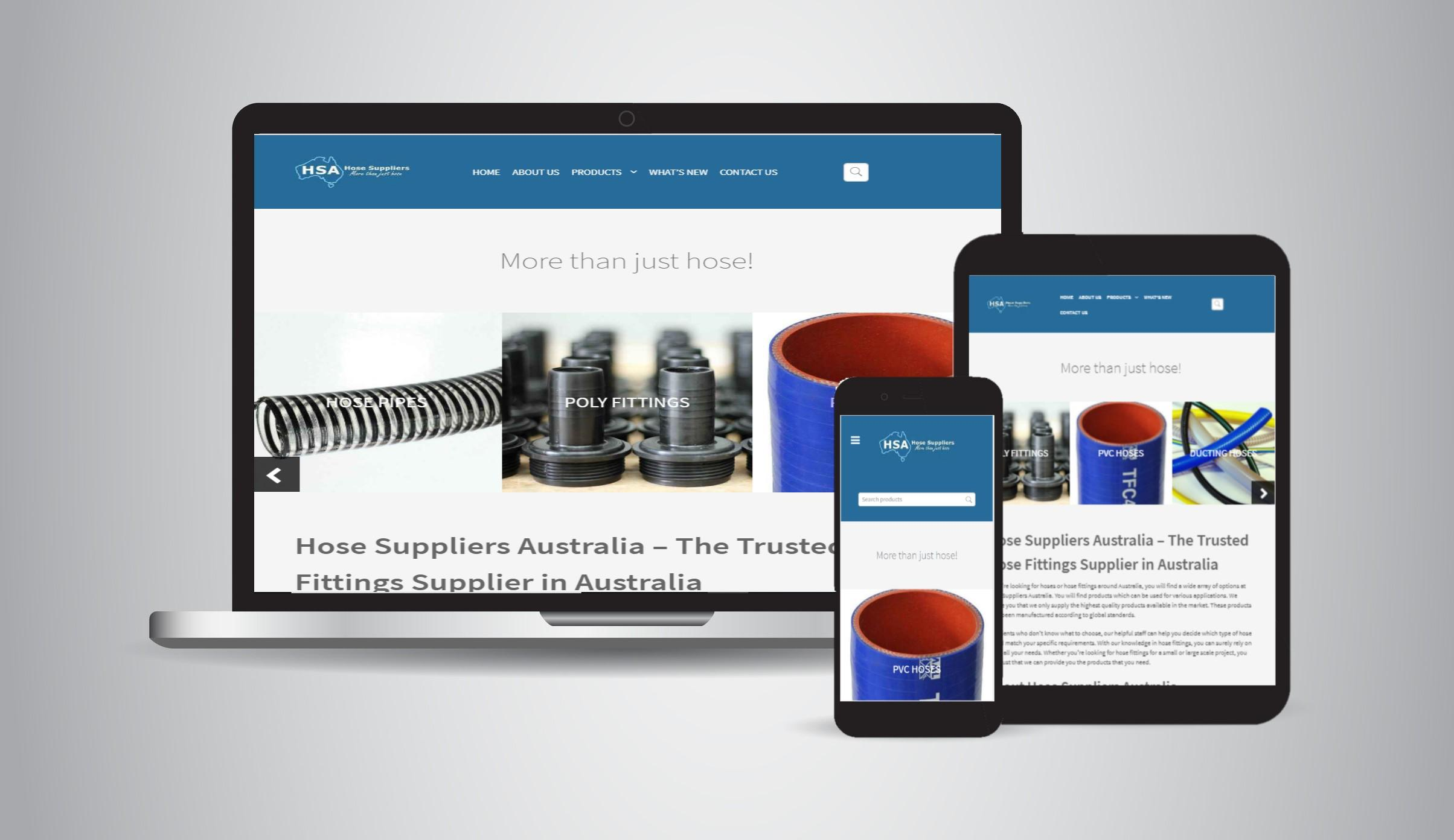 Hose Suppliers - Engineering, Hydraulics, Hose Repairs & Suppliers