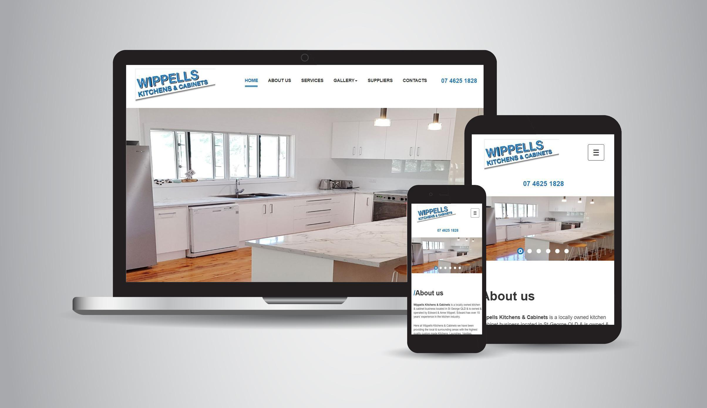 Wippells Kitchens & Cabinets - Kitchen & Cabinet Makers