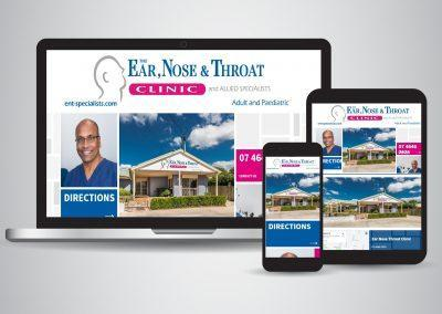 Ear Nose Throat Clinic - Other Services