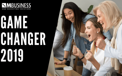 BUSINESS GAME CHANGER 2019: How to Improve Your Business