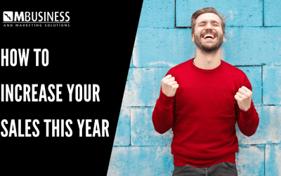 How do you Increase your sales?