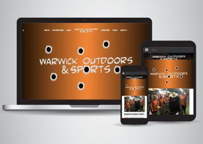 Warwick Outdoor & Sports - Other Services