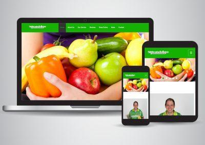 Westridge Fruit & Vegetables - Other Services