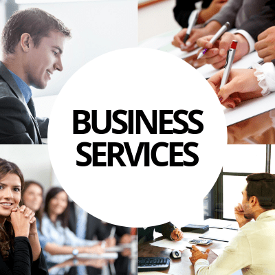 business services toowoomba brisbane industry web design portfolio