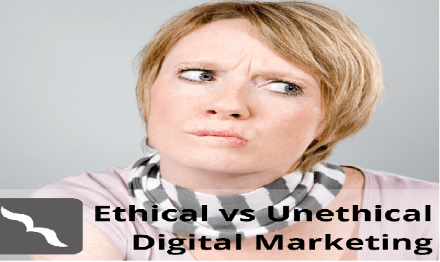 Ethical vs Unethical Digital Marketing Toowoomba Tactics