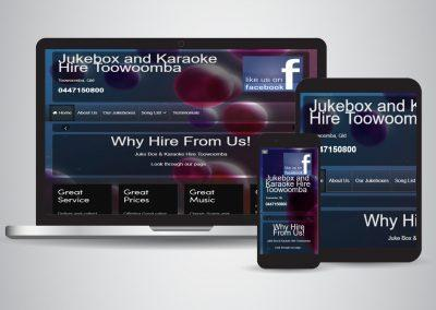 Jukebox and Karaoke Hire - Other Services