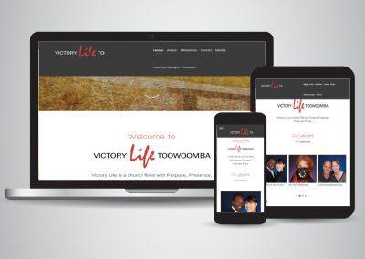 Victory Life Church - Other Services