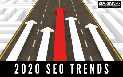 SEO 2020 Trends | Here Are The 6 Trends You'd Love To Know