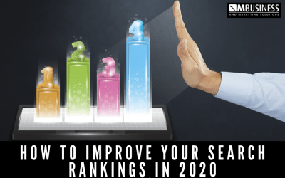 How to Improve Your Search Rankings in 2020