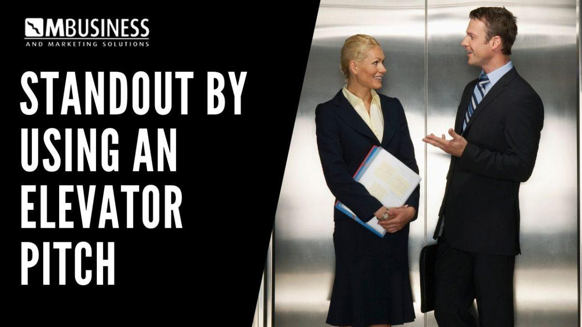 What is an Elevator Pitch?