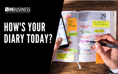 How Important is a Diary for Entrepreneurs