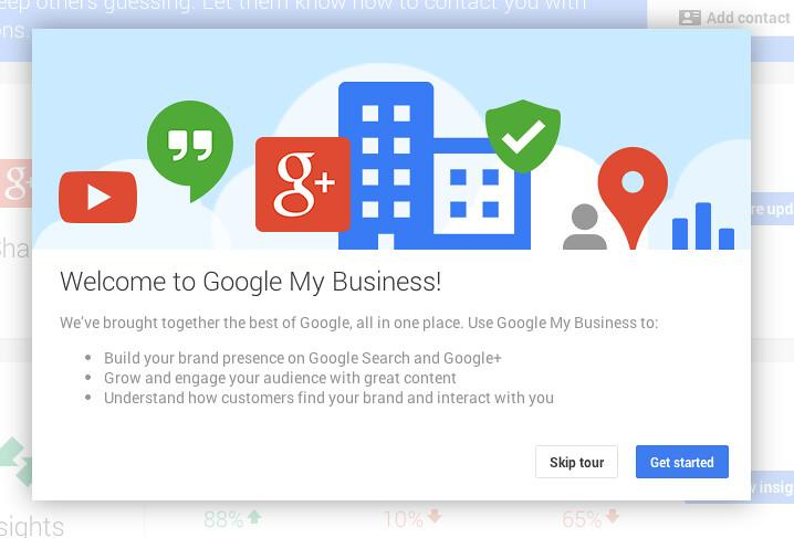 Google My Business - Factors to Get You Onto the TOP 3 in Google Maps