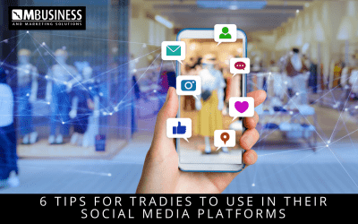 6 Tips for Tradies to Use in Their Social Media Platforms