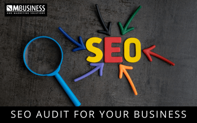 SEO Audit for your Business