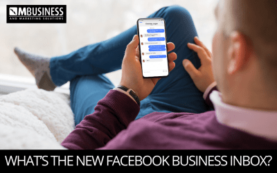 What's the New Facebook Business Inbox?