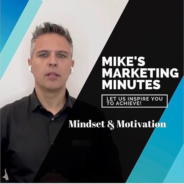 mindset and motivation mbusiness solutions