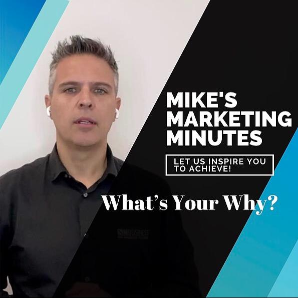 whats your why - mbusiness solutions